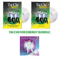 BUNDLE: Tai Chi for Energy Bundle