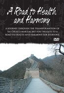 A Road to Health and Harmony