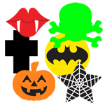 Pastease® Halloween Variety: 3, 5, 10 & 20 Pack: Free Shipping!