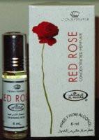 Red Rose Attar