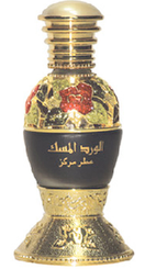Al Ward Al Musk Arabian Attar (15 ml) Alcohol Free