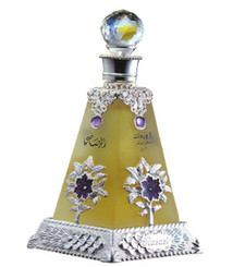 Arba Wardat Arabian Attar Fragrance Perfume, (30ml)