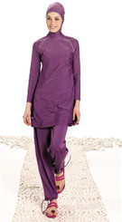 DİLAY Womens Islamic swim wear