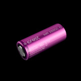 Efest IMR 26650 3.7V 5000mAh 18A/45A Discharge High-Drain Battery (Flat Top)