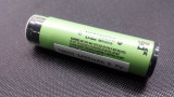 Panasonic NCR18650B Protected 3.7V 3400mAh Rechargeable Lithium Battery (Button-Top)