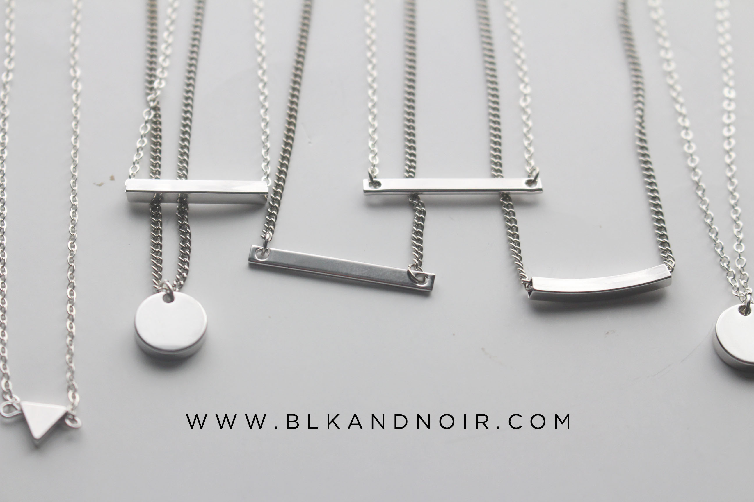 THE MINIMALIST COLLECTION IS COMING BACK SOON