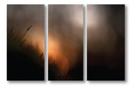 Easy Triptych
