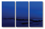 Depth Triptych
