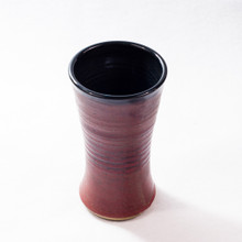 Black-based glazed Tumbler
