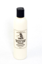 Moisturizing Lotion - 8 oz. - Unscented