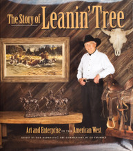 The Story of Leanin' Tree - Art and Enterprise in the American West (Signed)