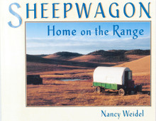 Sheepwagon - Home on the Range