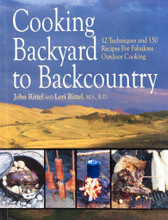 Cooking Backyard to Backcountry