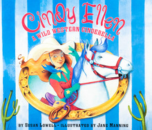 Cindy Ellen A Wild West Cinderella