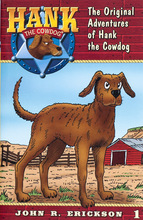 The Original Adventures of Hank the Cowdog Book 1