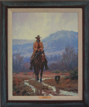"""Headin Home"" by Martin Grelle"