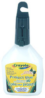 Crayola Project Glue 118 ml, CYO661104