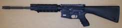 Power Series CAV-15 TAC4 MOE Black AR-15