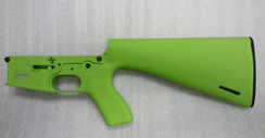 CAV-15 MKII AR15 Polymer Stripped Lower Receiver - Zombie Green AR-15