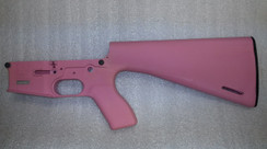 CAV-15 MKII AR15 Polymer Stripped Lower Receiver - Pink AR-15