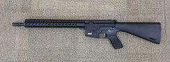 Power Series CAV-15 TAC15 KM Black AR-15