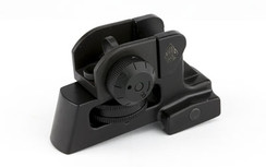 UTG DETACHABLE COMP REAR SIGHT
