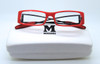 Missoni MI06703 Red Frames