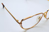 Gold metal Ladies frames