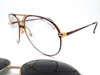 Vintage Porsche deisgner frames with interchangeable lenses