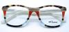 retro italian glasses frames
