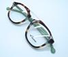 Suitable for prescription lenses or sunglasses