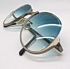 Titanium Sunglasses By Porsche Design