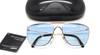 Original Vintage Porsche Design Sunglasses By Carrera At Eyehuggers