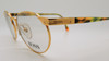 Vintage Style Oval Spectacles
