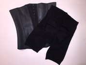Get Snatched Waist Training  Bundle