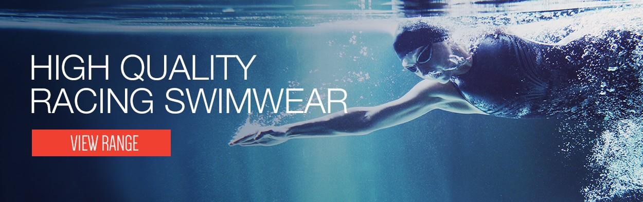 High Quality Racing Swimwear