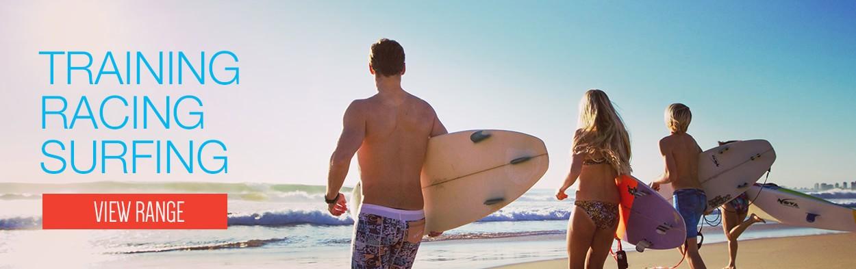 Nova Swimwear - Surfing Swimming Racing