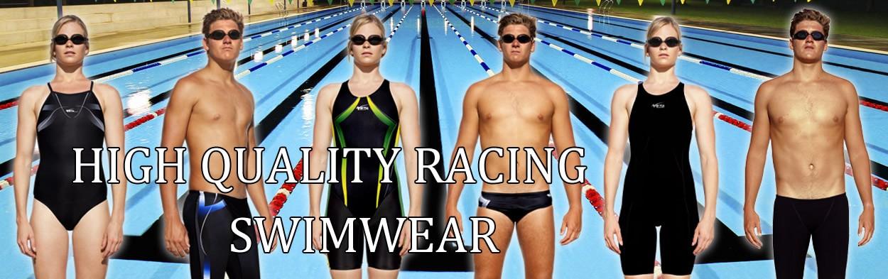 Racing Swimwear