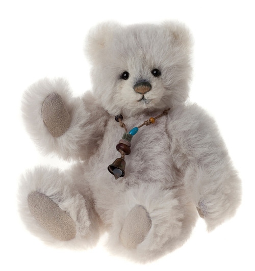 Charlie Bears Minimo Flurry