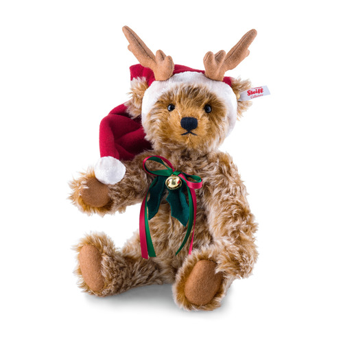 Steiff Reindeer Teddy bear - 021732