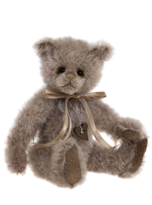 Charlie Bears Heartstrings 2917