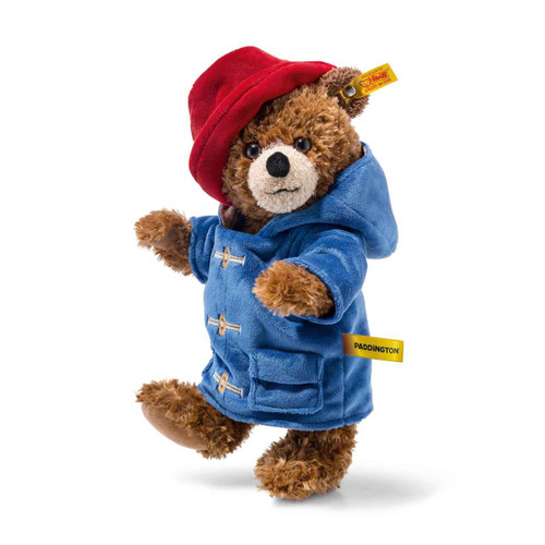Steiff Plush Paddington TM Bear - 690204