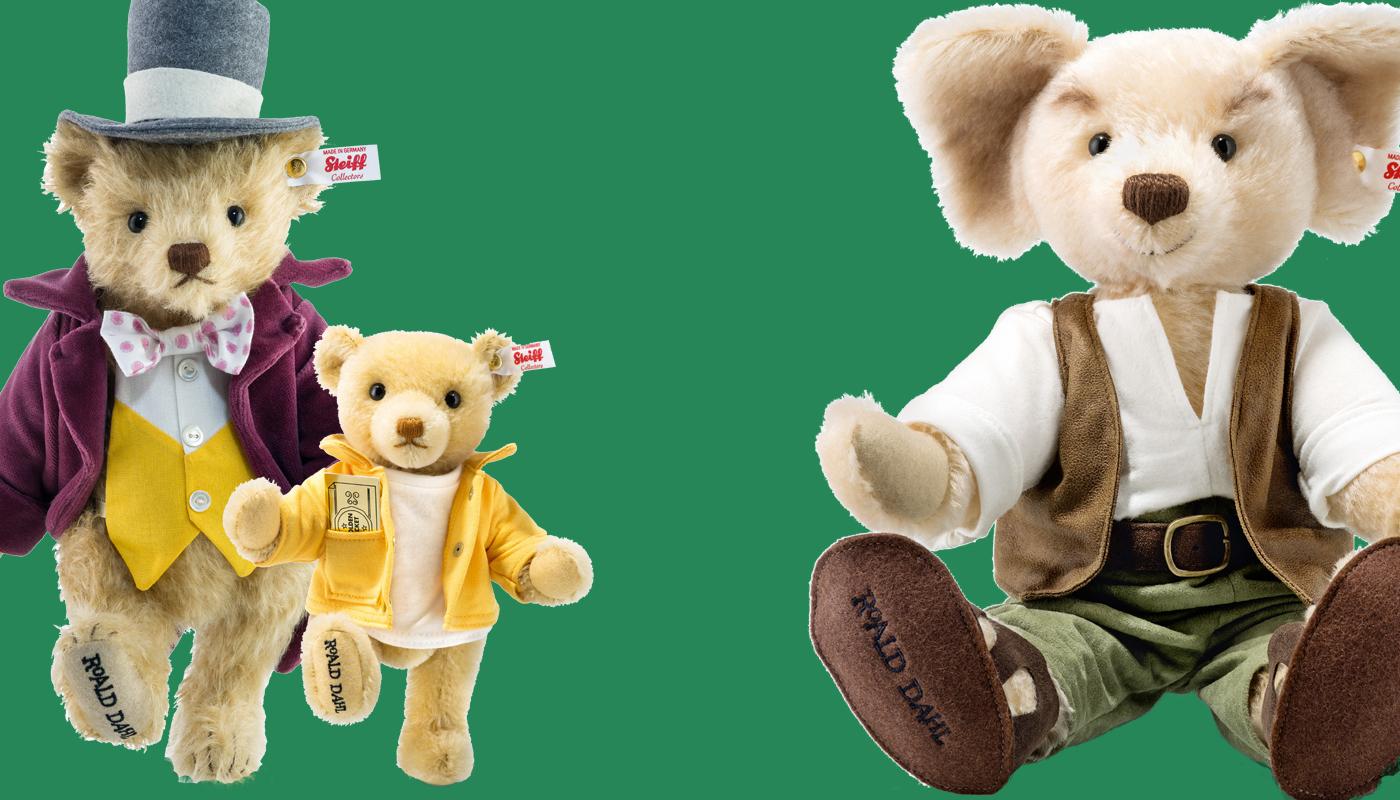 teddy bear hollow u2013 collectable teddy bears from steiff charlie