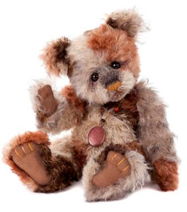 Charlie Bears Isabelle Collection Ragtag - All Reserved