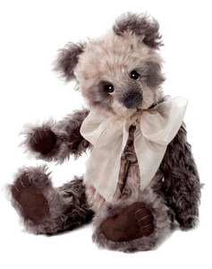 Charlie Bears Isabelle Collection Hughes - Available to Pre-Order