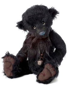 Charlie Bears Isabelle Collection Coleridge - All Reserved