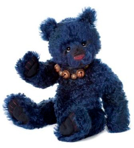 Charlie Bears Isabelle Collection Atlantic - Available to Pre-Order
