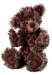 Charlie Bears Isabelle Collection Marlowe - All Reserved