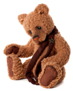 Charlie Bears Aloysius - Available to Pre-Order
