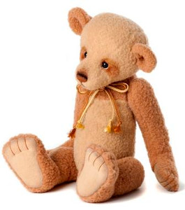 Charlie Bears Bill - Available to Pre-Order